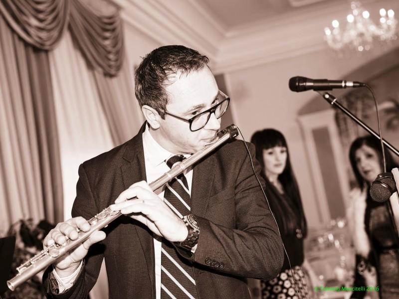 cherubino flauto